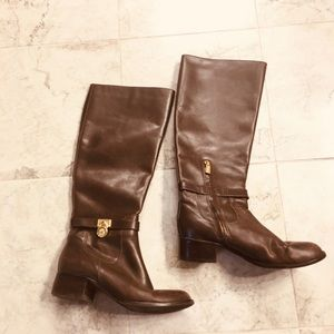 ❤️ Michael Kors Riding Boots!